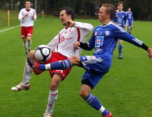 Fjolårssäsongen i division 2 blev en tung ekonomisk smäll för Junsele IF genom att de inte fick spela med sina utländska nyförvärv under våren, bara betala deras löner. Nu kräver de en stor summa pengar i ersättning av Svenska Fotbollsförbundet.