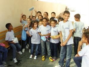 Målet med undervisningen i SIRA-skolan är att eleverna ska kunna återvända till sin vanliga skola efter några år. Tanken är också att öka elevernas självkänsla.