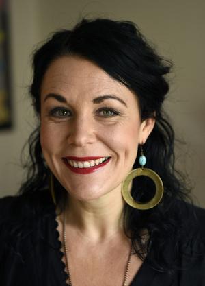 Författaren och journalisten Maria Sveland har skrivit