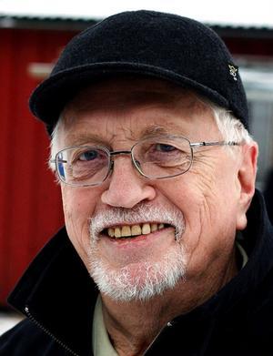 – Jag brukar passera den. Men julskyltning kan vara trevligt.Valter Stenman, 67, pensionär, Nolby.