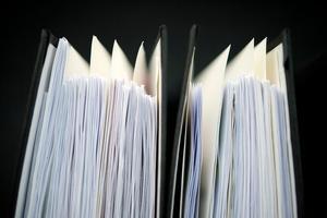 Miljontals dokument har läckt. Foto: Jessica Gow