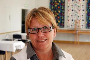 En insats för att höja lärarkompetensen aviseras av förvaltningschef AnnKristine Elfvendahl.