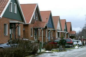 Var fjärde småhus i Sundsvall är feltaxerat med i genomsnitt 225 000 kronor.