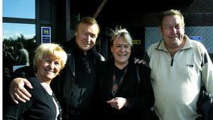 Till nästa Sundsvallsrevy som har premiär på trettondagsaftonen har Berit och Claes Grebenö lyckats engagera Eva Bysing och Pierre Lindstedt.