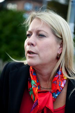Catharina Elmsäter-Svärd.