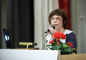 Det var Centern och dess gruppledaren Carina Zetterström som lade förslaget om återremiss och samlade en tillräckligt stor minoritet för detta.