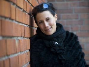 Jill Johnson. FOTO: SCANPIX