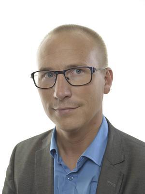 Mikael Eskilandersson.