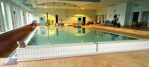 Tunets bad i Borlänge kommer inte att  säljas. En (M)-motion om detta avslogs på tisdagen med stor majoritet.