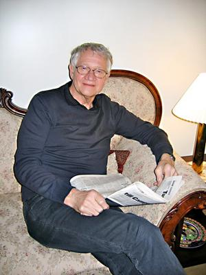 Bertil Aspengren.