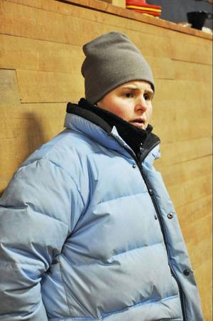 Anneli Elofsson från Östersund-Frösö ridklubb är en erfaren ridtränare som också tävlar i dressyr.