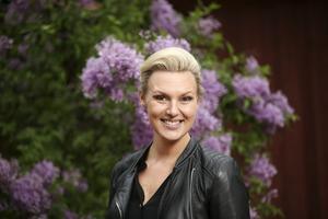 Sanna Nielsen är aktuell som ny programledare för
