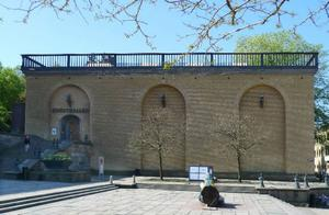 Göteborgs konsthall, bäst i test.Foto: Andreas Hagström