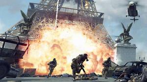 Modern warfare 3 gör inte fansen besvikna.Foto: Activision