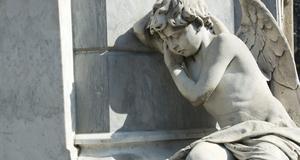 Recoleta kyrkogård i Buenos Aires är en kuslig men vacker plats.