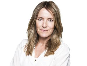 Cecilia Ekebjär, kulturchef i Mittmedia.