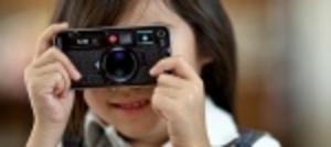 Så blir Iphone en Leica