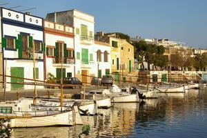 Spanien är eftertraktat i sommar. Mallorca är en av de platser svenskar ökar sitt resande till.