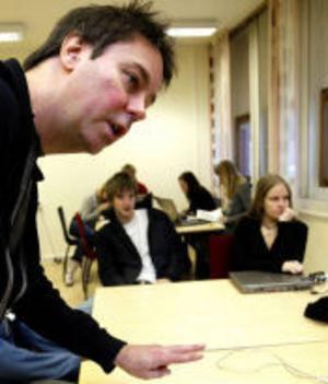 Roger Åström.