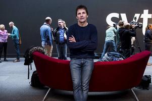 Micke Leijnegard har varit programledare i samtliga säsonger av 'Mästarnas mästare'.
