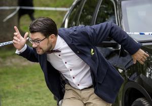 Paradoxalt nog representerar Sverigedemokraternas partiledare Jimmie Åkesson en väljargrupp som närmast kan beskrivas som