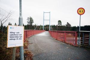 Bron över E4.