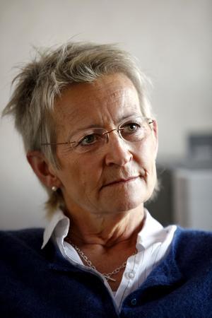 Ingered Lantz, verksamhetschef för kvinnosjukvården i Gävleborg, säger att sfinkterrupturer alltid kommer att förekomma.