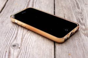 Mannen behöll den mobil han hittade, sålde den och har nu dömts för detta.