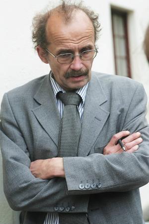 Åklagaren Christer Sammens.