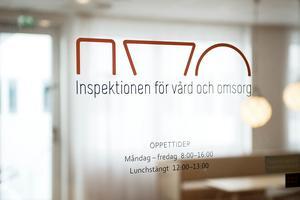IVO gjorde en inspektion av flera HVB-hem för ensamkommande flyktingbarn och  i våras.