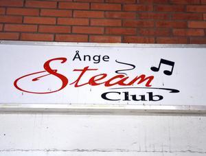 Musikklubben Steamclub är styrelselös.