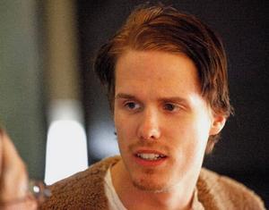 Patrik Andersson är ny i Barke, men har spelat med Berta Magnusson tidigare.