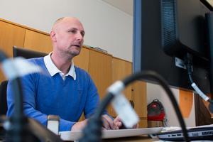 Samhällsbyggnadschef Anders Almroth säger att man nu vidtar åtgärder för att bli snabbare på att hantera medborgarförslag.