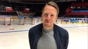 Jonas Liwing är välbekant med Scaniarinken.