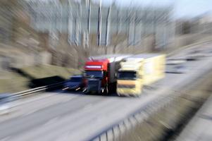 Yrkesförare är extra utsatta för trötthet bakom ratten.