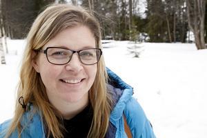 Bergs kommunalråd Therese Zetterman är mycket positiv till de förslag som den parlamentariska landsbygdskommittén har lämnat.