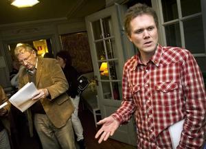hälsingland bättre. Matföretagaren och Krav-ambassadören Peter Ågren från Valbo kallar lokalproducerat för det nya heta men menar att Gästrikland hittills varit dåligt på att ta tillvara sina möjligheter. Grannlänet Hälsingland har till exempel kommit längre, mycket tack vare samverkan.