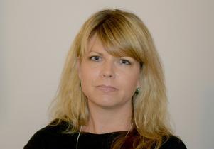Sofia Jarl (C) lämnar uppdraget som oppositionsråd i Gagnedf.