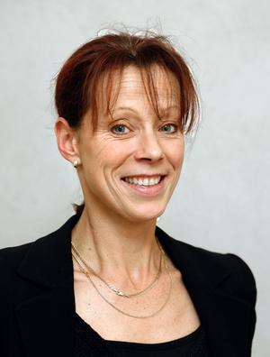 Hannah Ljung (M), fastighetsnämndens ordförande