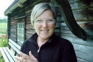 Elin Josefsson, Myssjönäset– Jordbruksfrågorna. Jag är mot att allting måste drivas i stor skala för att det ska gå runt. Jordbruk ska kunna vara en bisyssla också.