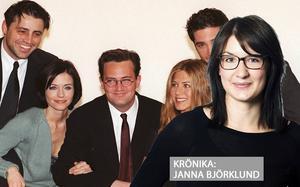 Janna Björklund skriver om