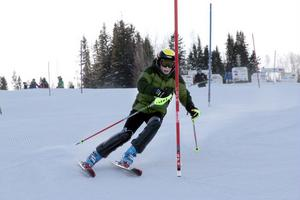 Slalombacken i Edsbyn har sportlovsöppet denna vecka och nästa, det vill säga öppet alla dagar. Kvällsöppet är det tisdag och torsdag under båda veckorna.