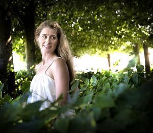 Malin Byström gör rollen som Donna Elvira när Don Giovanni livesänds från New York.