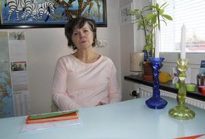 – Jag kände mig i ett desperat behov av att få hjälp, säger Dorte Skulason från Sollefteå, som på grund av bristen på läkare inom primärvården valde en vårdcentral i Sundsvall där man upptäckte att hon hade ett allvarlig hjärtfel.