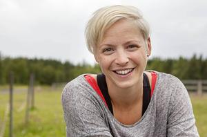 Louise ÖhnstedtJes