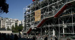 Centre Pompidou i Paris ställer ut Matisse i vår.