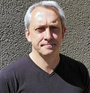 Peter Johansson, klubbdirektör i Jämtland Basket.