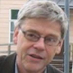 Carl-Johan Ljungberg statsvetare