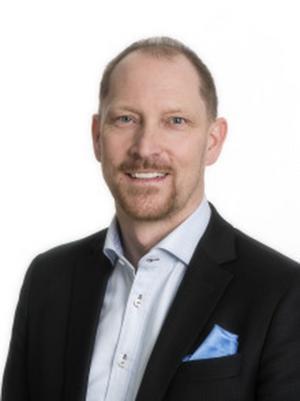 Peter Ekholm är vd för Inlandsbanan.