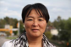 Vi fick lugnande besked vid mötet, men det finns en oro för vad som kommer att hända nästa år 2013. Det finns inget som visar att trenden vänder, säger kommunalrådet Yoomi Renström (S) från Ovanåkers kommun.
